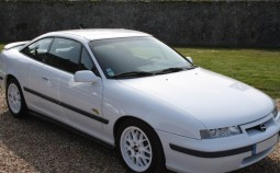 Calibra (facelift 1994)