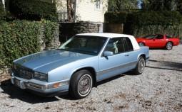 Eldorado XI (facelift 1988)