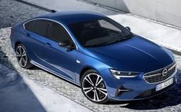 Insignia Grand Sport (B, facelift 2020)