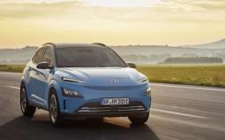 Kona Electric (facelift 2020)