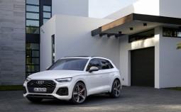 SQ5 II (facelift 2020)